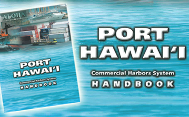 port Hawaii handbook cover