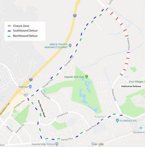 Belt parkway traffic may 3 2018